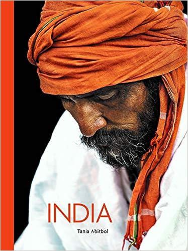 India de Tania Abitbol
