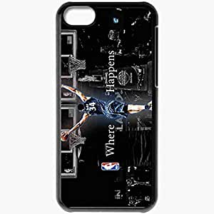 Personalized iPhone 6 plus 5.5 Cell phone Case/Cover Skin 14920 wizards wp 12 sm Black
