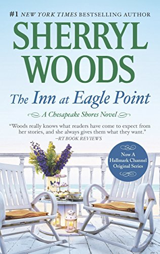 The Inn at Eagle Point (A Chesapeake Shores Novel Book 1) Abbey 6 Light Single