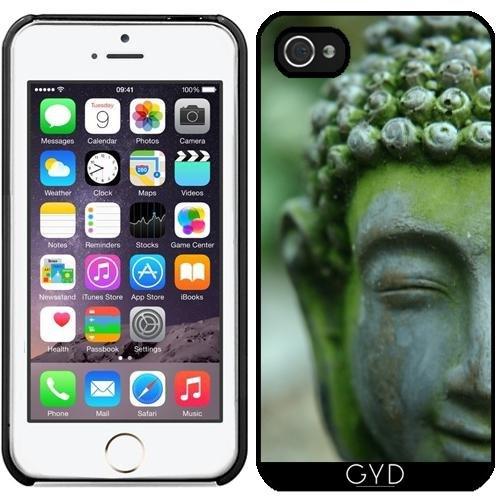 Coque pour Iphone 5/5S - L'esprit De L'image Buddha by Petra