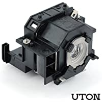 ELPLP41 Projector Bulbs Replacement for Epson Projectors