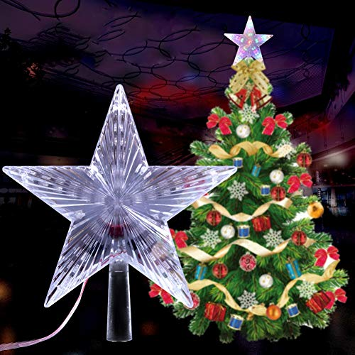 Light Up Christmas Ornaments Outdoor in US - 5