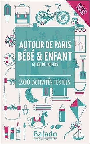 activite bebe 1 an paris