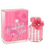 Bombshells In Bloom by Victoria's Secret Eau De Parfum Spray 1.7 oz for Women - 100% Authentic