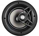 Polk V80 High Performance Vanishing In-Ceiling Speaker