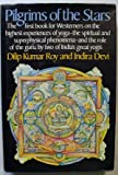 img - for Pilgrims of the Stars - The First Book for Westerners on the Highest Experiences of Yoga book / textbook / text book