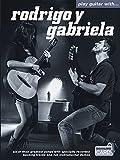 Play Guitar With Rodrigo Y Gabriela
