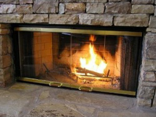 Amazon Fireplace Doors For Superior Lennox Fireplace Home