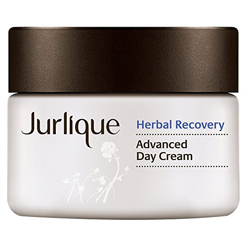 Anti-Aging Moisturizer - Jurlique: Herbal Recovery Advanced Day Cream - 50ml Bottle - Targets The Appearance of Fine Lines - Deeply Hydrates Skin - Revitalizes Dull, Dry Skin - Youthful Glow -  112500