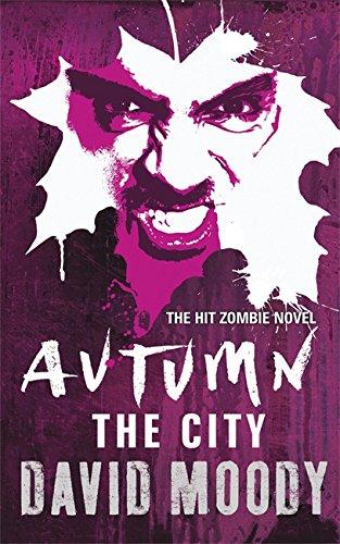 Autumn: The City ebook
