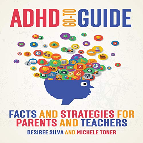 Pdf Parenting ADHD Go-to Guide: Facts and Strategies for Parents and Teachers