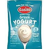 Easiyo 252102 Greek Style Yogurt Base and Culture, 6-Ounce