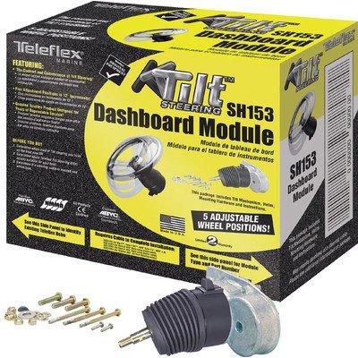 DASH TILT MODULE NFB RACK by Teleflex
