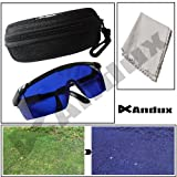 Andux-Golf-Ball-Finder-Professional-Lenses-Glasses-with-Mould-Case-Eyeglass-Cords-Gl-02