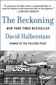 The Reckoning by [Halberstam, David]