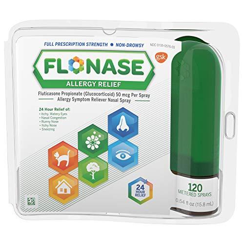 Non-drowsy nasal medicine