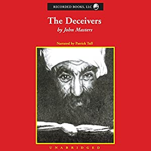The Deceivers Audiobook