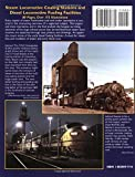 Steam Locomotive Coaling Stations and Diesel Locomotive Fueling Facilities