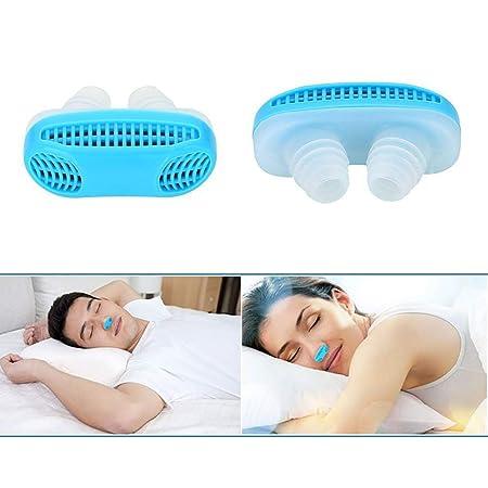 WZYQ Dispositivos antirronquidos para Dormir Deje de roncar ...