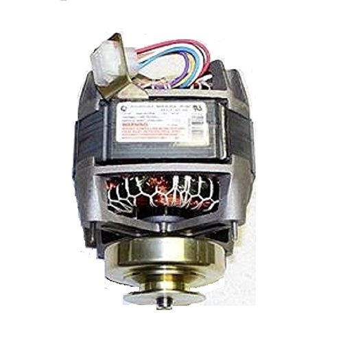 Ge wh49x10035 2 speed electric motor kit for Two speed electric motor