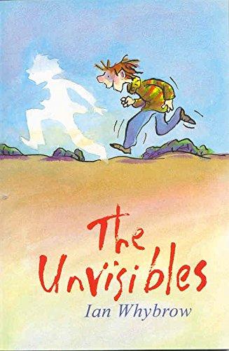 The Unvisibles PDF