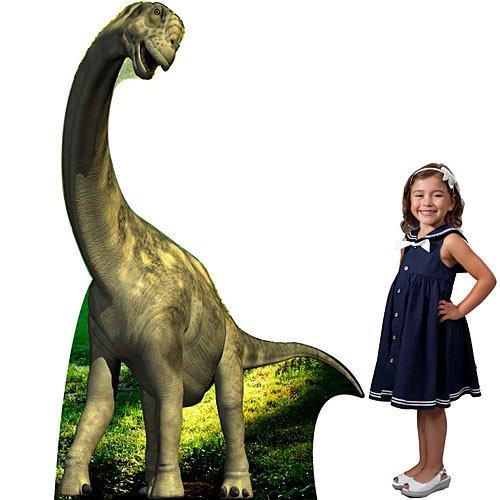 7 ft. Camarasaurus Dinosaur Large Standee Standup Photo Booth Prop Background Backdrop Party Decoration Decor Scene Setter Cardboard Cutout