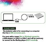 Pioneer BDR-XS07S Blu-Ray Burner & Player - 6X Slim