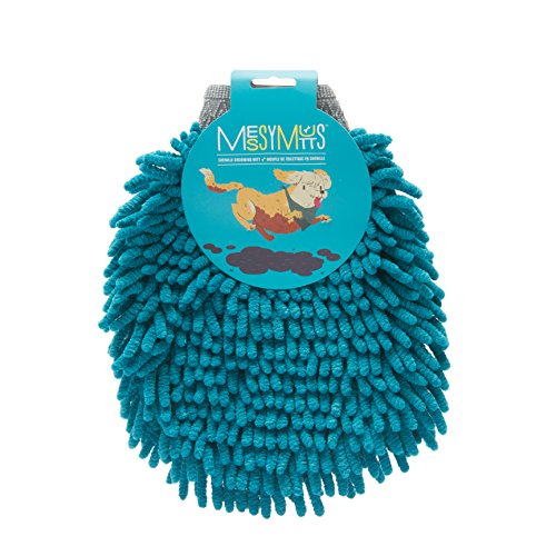 Messy Mutts Chenille Microfiber Grooming product image