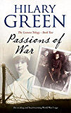 Passions of War (The Leonora Trilogy Series Book 2)