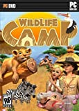 Wildlife Camp - PC by DreamCatcher Interactive