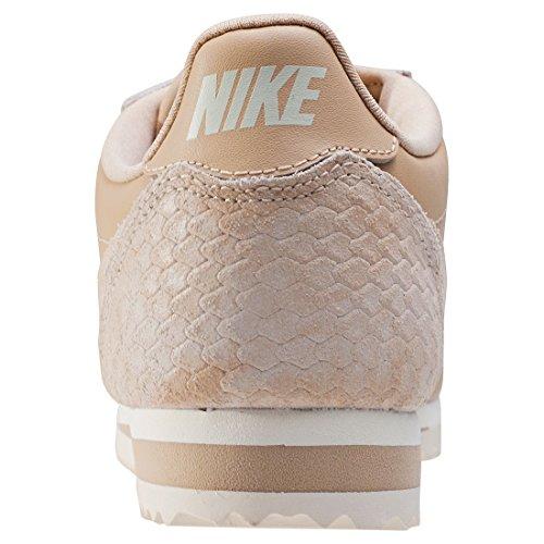 sail Wmns Nike Linen linen Cortez beige Classic Premium 8v0Ow8