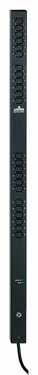 Review Leviton P1046-10L Vertical Power
