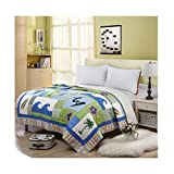 Daloyi Patchwork Quilt - Hawaii - Children