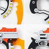 Mtxc hack//G.U.Cosplay Prop Haseo Double Sword Yellow