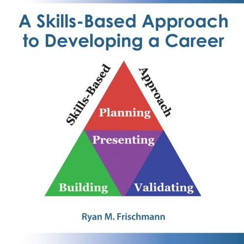 A Skills-Based Approach to Developing a Career pdf epub