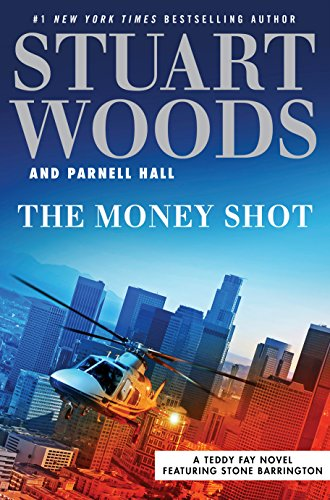 Image of The Money Shot (A Teddy Fay Novel)