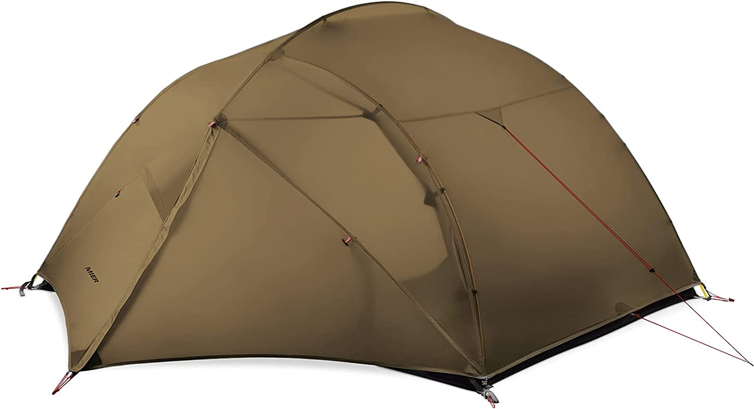 Max 71% OFF MIER Ultralight Waterproof Sale item Backpacking Tent for 4-Pe 3-Person or