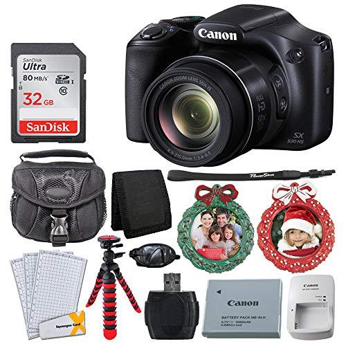Canon SX530 PowerShot Digital Camera product image