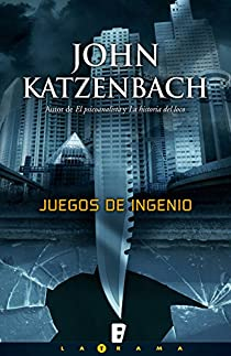 Juegos de ingenio par Katzenbach