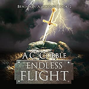 Endless Flight Audiobook