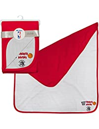 Toronto Raptors 2-Ply Reversible Receiving Blanket