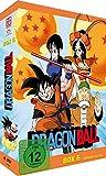 Dragonball - Box 6/6 (Episoden 123-153) [6 DVDs]