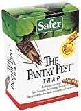 Safer Brand 05140 The Pantry Pest Trap, 2 Moth Traps: more info