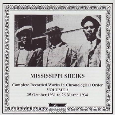 Mississippi Sheiks 3