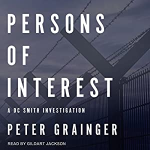 Persons of Interest Audiobook
