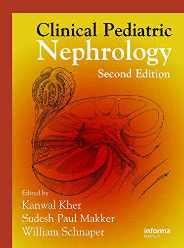 Clinical Pediatric Nephrology, Second Edition Pdf