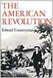 The American Revolution, Edward Countryman, 0809025639