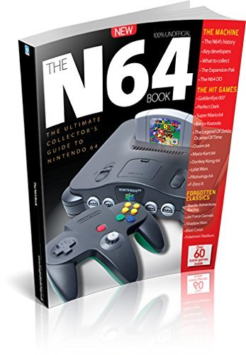Nintendo 64 Mini - A Speculation Of Games And Tricky