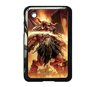 Generic Friendly Back Phone Case For Child Custom Design With Magic The Gathering For Samsung Galaxy Tab P3100 Choose Design 3