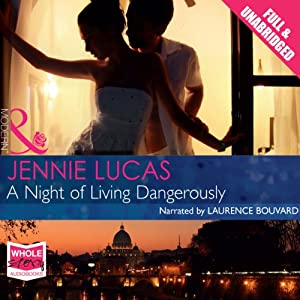 A Night of Living Dangerously Audiobook